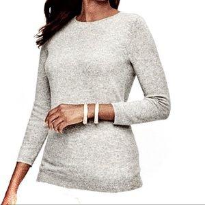 Talbots Petite Pure Cashmere Sweater